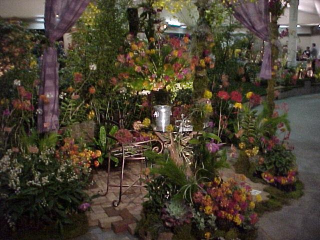 1999 Santa Barbara Show
